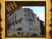 Hoteluri Baile Olanesti