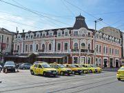 Hoteluri Iasi