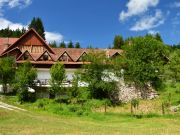 Hoteluri Garda de Sus