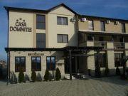 Hoteluri Mosnita Noua