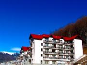 Hotels Cheia