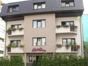 Hoteles Brasov
