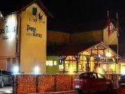 Hoteluri Recas