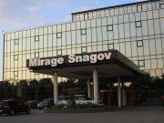 Hoteluri Snagov
