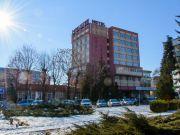Hotel Porolissum