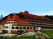 Hoteluri Baile Tusnad