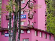 Hoteluri Lupeni