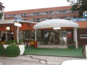 Hotels Eforie Nord