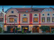 Hoteluri Sighisoara