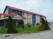 Hoteluri Bors