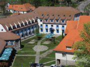 Hotels Baia Sfanta Cruce