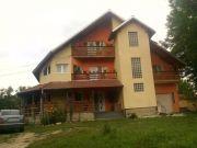 Hoteluri Borovinesti