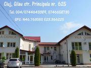 Hoteluri Gilau