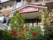 Hoteluri Piatra Neamt