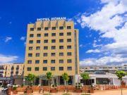 Hoteluri Roman