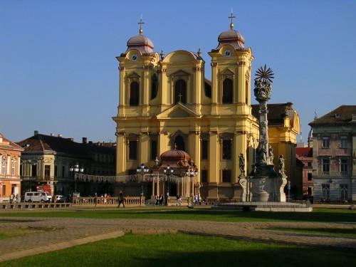 Hôtels Timisoara