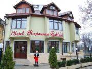 Restaurant Gallant