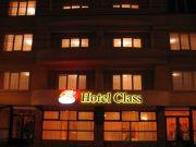 Restaurant Class