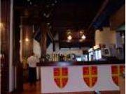 Restaurant Taverna Sarbului