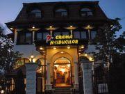 Restaurant Crama Haiducilor