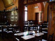 Restaurant Hanul Berarilor