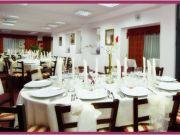 Restaurant Transilvania Holiday