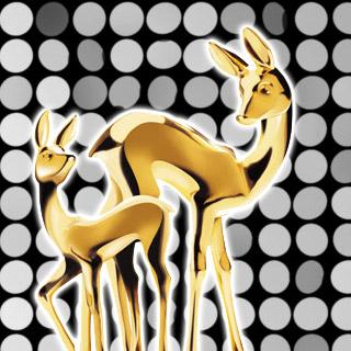 Verlosung - Bambi 2017