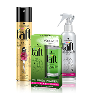 Erlebe ultimativen Glamour mit Taft