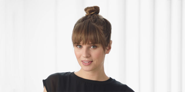 Tutorial: Top Knot