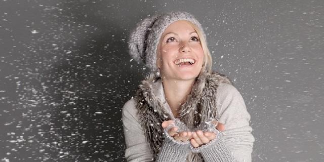 Die schönsten Winterstyles - Unsere Gewinner