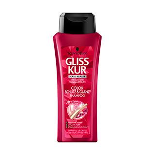 Gliss Kur Schutz und Glanz Shampoo