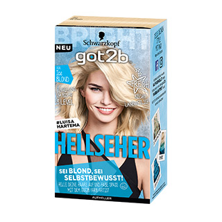 got2b 00A Hellseher Ice Blond