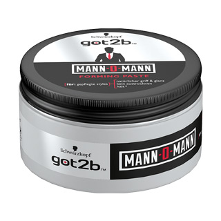 got2b MANN-O-MANN Wax