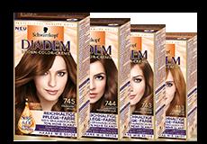 Diadem Silky Golds