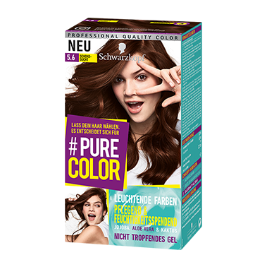 Pure Color 5.6 Schokosucht