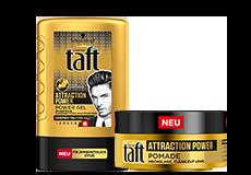 taft Attraction Power