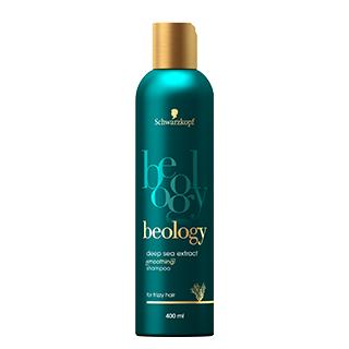 Beology Geschmeidigkeit Shampoo