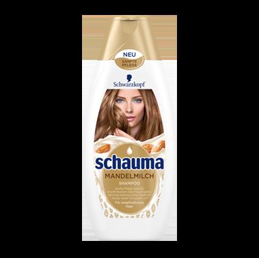 Schauma Mandelmilch Shampoo