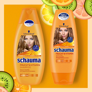 Verlosung: Vitaminkick für dein Haar
