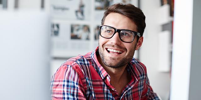 Brillen Frisuren Endlich Freie Sicht Schwarzkopf For You Style