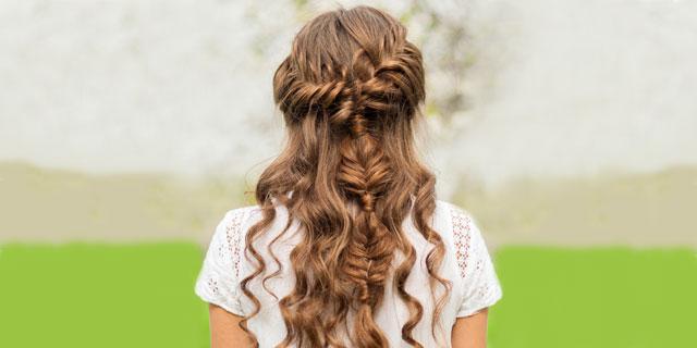 Wiesn Frisur Für Lange Haare Fischer Vroni Schwarzkopf For You