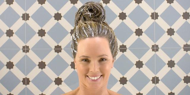 So wird dein Haar gesund