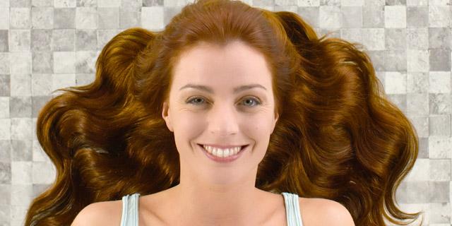Maximaler Glanz fürs Haar