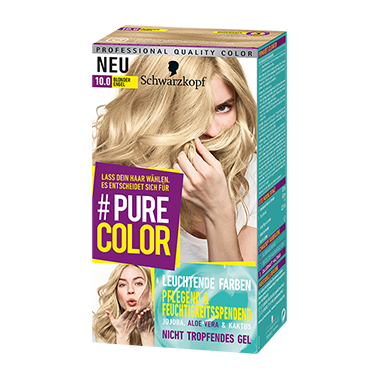 Pure Color 10.0 Blonder Engel