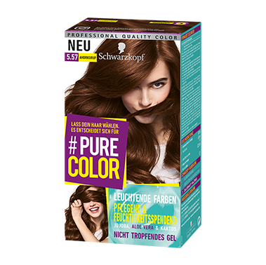 Pure Color 5.57 Ahornsirup