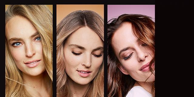 Pssst! Die neuen Beauty Booster jetzt exklusiv testen – noch vor allen anderen?