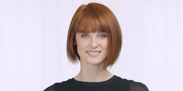 Tutorial: Haarfarbe pflegen