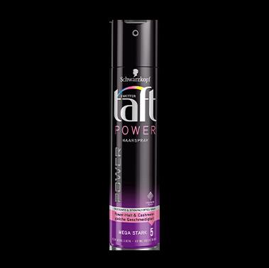 Taft Cashmere Haarspray
