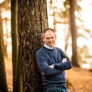 Bilde av Morten Holum