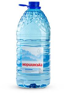 Вода Моршинська негазована